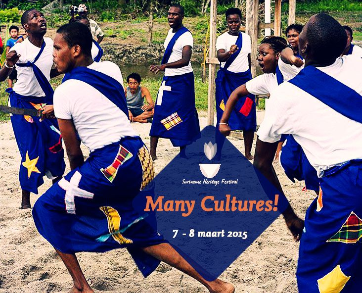 Naks Cultural Dance