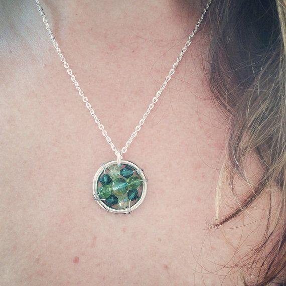 SALE! Mitochondrial disease necklace!