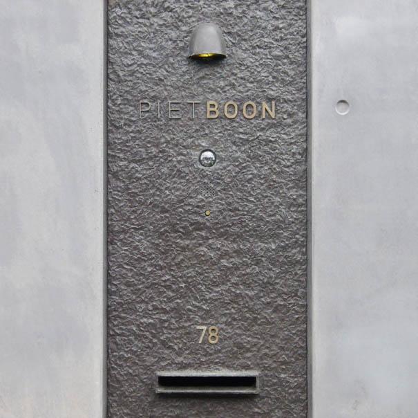 Piet Boon