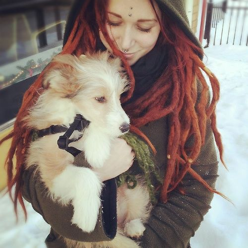dred and dog <3