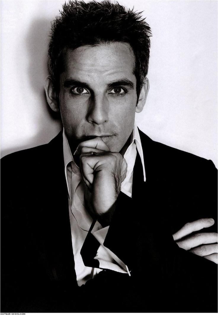 Actor - Ben Stiller