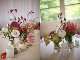 Image Result For Native Flowers Wedding Table
