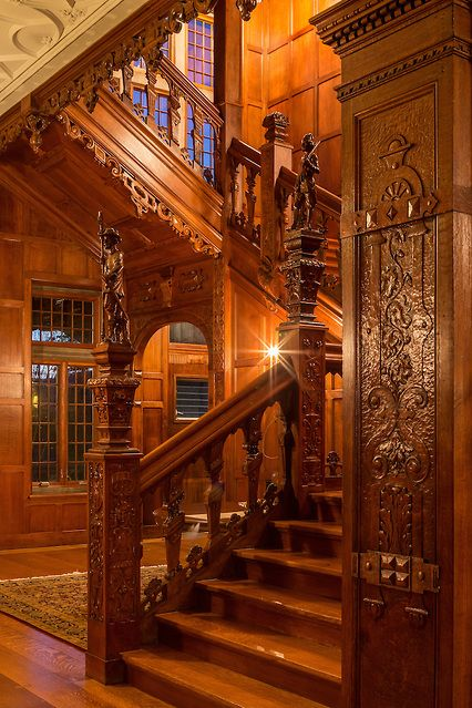 151 Best Misc Gilded Mansion Interiors Images On Pinterest