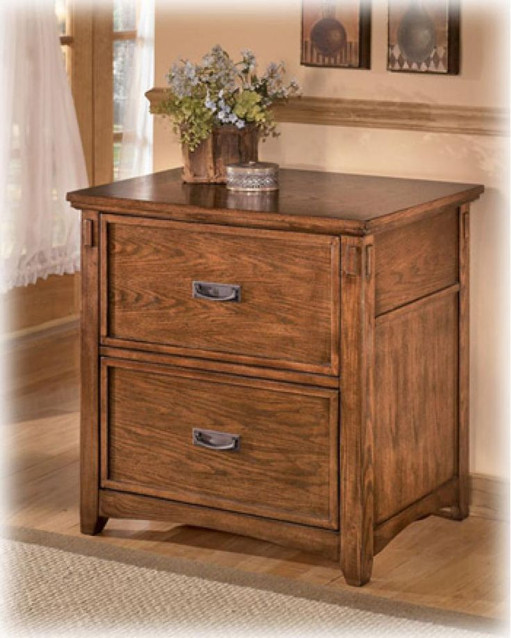 H31942 by Ashley Furniture in Winnipeg, MB - Lateral File Cabinet