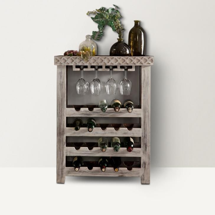 small bar cabinet