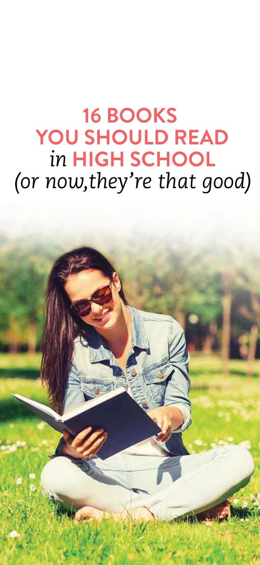 books you should've read in high school #books #reading