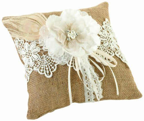 If you think burlap is going out of style anytime soon, think again! Burlap has been the go-to for shabby chic and rustic weddings for awhile, but there are always fresh, versatile ways to use it. Today we're sharing ...