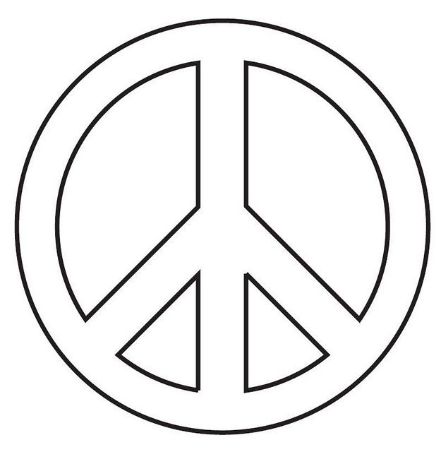 Ms de 25 ideas increbles sobre Dibujos de la paz en Pinterest