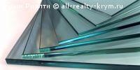 #Симферополь #Продам: Стекло закалённое  Закаленное стекло – это стекло, которое подверглось специальной температурной обработке. Особенностями такого стекла является то, что оно более устойчиво к ударам и перепадам температуры. В случае механического разрушения стекло разрушается не на крупные и острые куски, а на безопасные осколки с тупыми краями размером от 5мм до 20мм. Закаливают стекло путем нагревания до высокой температуры с последующим резким охлаждением.Предлагаем изделия из…