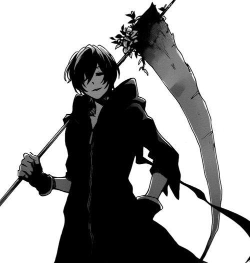 anime reaper boy - Google Search | Anime | Pinterest ...