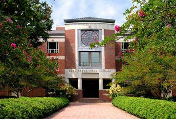 EG Swem Library. http://www.payscale.com/research/US/School=The_College_of_William_and_Mary/Salary