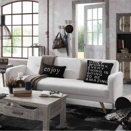 oltre 25 fantastiche idee su letto in pelle su pinterest | stanze ... - In Pelle Bianca Con Letti Singoli Divano Letto