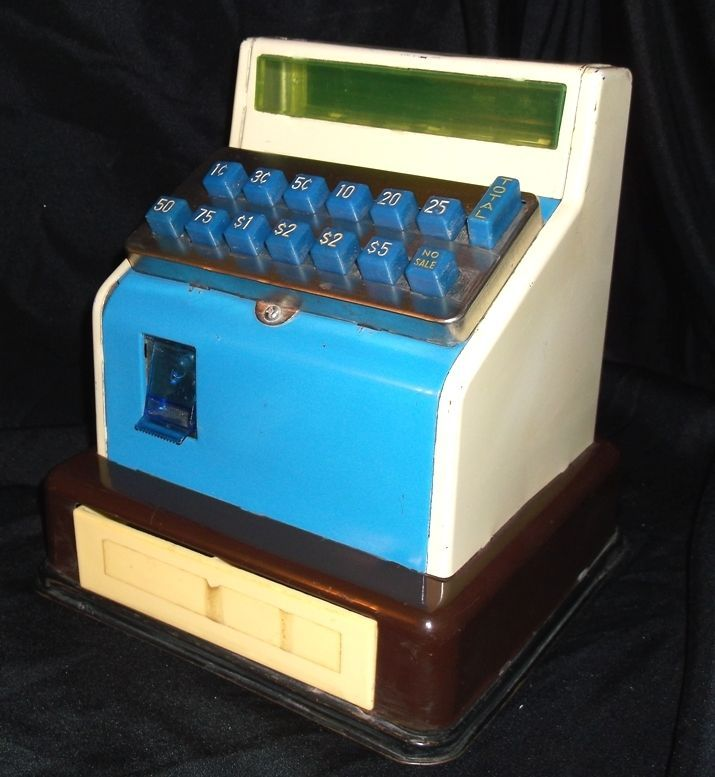1000+ Images About Toy Cash Registers & More On Pinterest