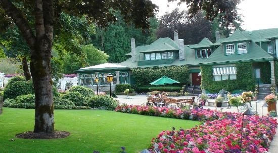 88 best lunch dinner high tea images on pinterest - Best time to visit butchart gardens ...