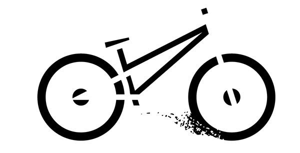 Modular Cycle Route Industrial Design Bien Project  #icon #icons #icondesign #iconset #iconography #iconic #picto #pictogram #pictograms #symbol #sign #zeichensystem #piktogramm #geometric #minimal #graphicdesign #mark #enblem #cycle #bike #bicycle