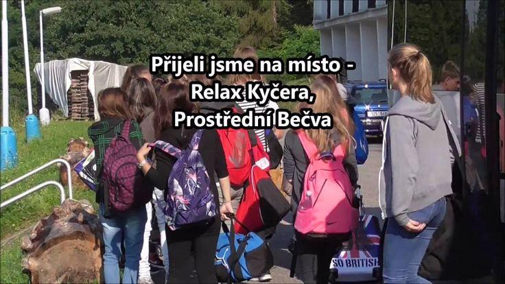 Střední škola cestovního ruchu, Rožnov p R , Adaptační kurz#sscr #adapťák #Beskydy #Valašsko