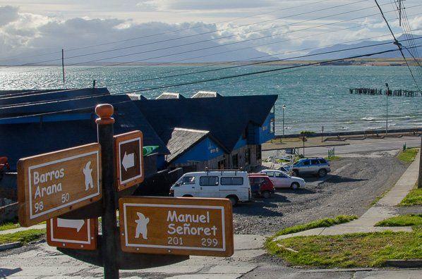 Gateway to Torres del Paine: Puerto Natales, Chile