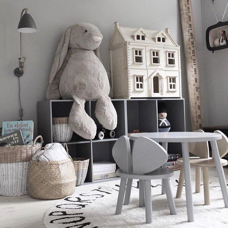 1,015 vind-ik-leuks, 13 reacties - M O N O L O (@monolo.no) op Instagram: '• L E K E T I D • De fineste barnemøblene fra @nofred finner du i nettbutikken ★ Fotocred:…'