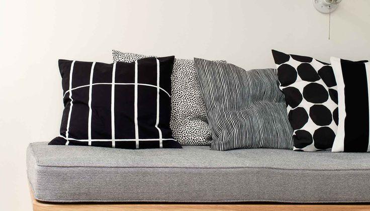 Fabric Guide - Fabrics - Marimekko.com