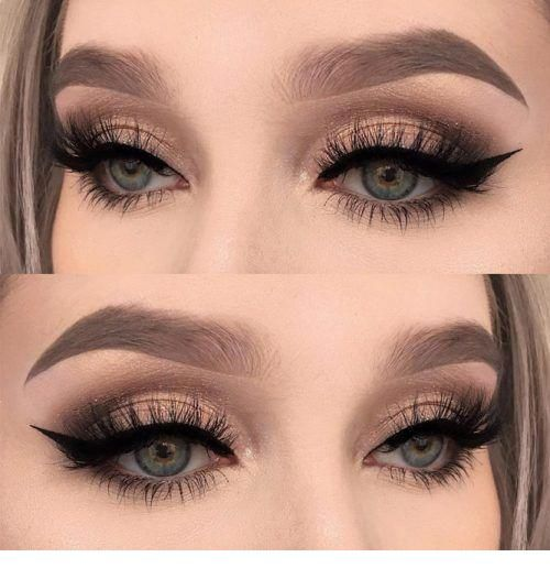 Makeup for Prom Looks that Boast Major Glamour