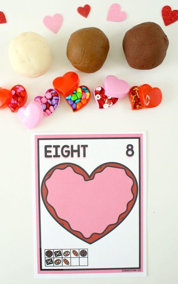 852 best Valentine\'s Day for Kids images on Pinterest | Valentine ...