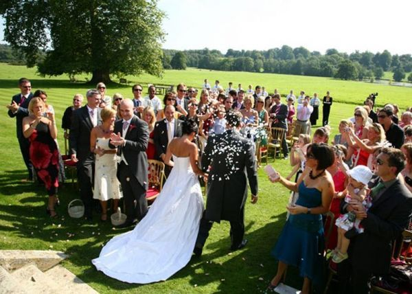 Newick Park Hotel And Country Estate Nr Lewes East Sussex BN8 4SB