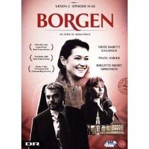 The Government - Season 2 (Ep. 11-20) (Borgen)