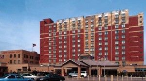 Could a Change of Ownership Result in a Change of Luck for This Downtown Cleveland Hotel?