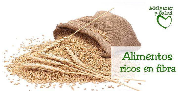 M s de 25 ideas incre bles sobre alimentos ricos en fibra solo en pinterest fibra recetas - Alimentos ricos en fibra para ninos ...