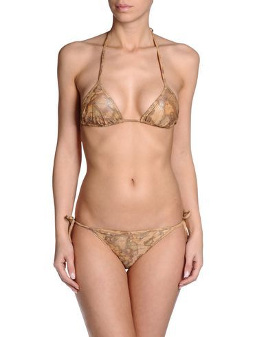 I found this great ALVIERO MARTINI 1a CLASSE BEACHSTYLE Bikini on yoox.com. Click on the image above to get a coupon code for Free Standard Shipping on your next order. #yoox