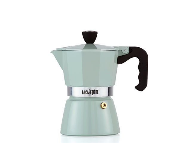 espresso cafetiere how to use