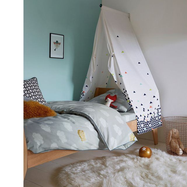 las 25 mejores ideas sobre lit tipi en pinterest tente. Black Bedroom Furniture Sets. Home Design Ideas