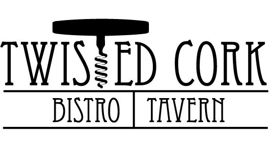 Yet another favorite restaurant in Omaha--The Twisted Cork--everything is delicious here! Try the hamburger with pickled onions--unbelievable!