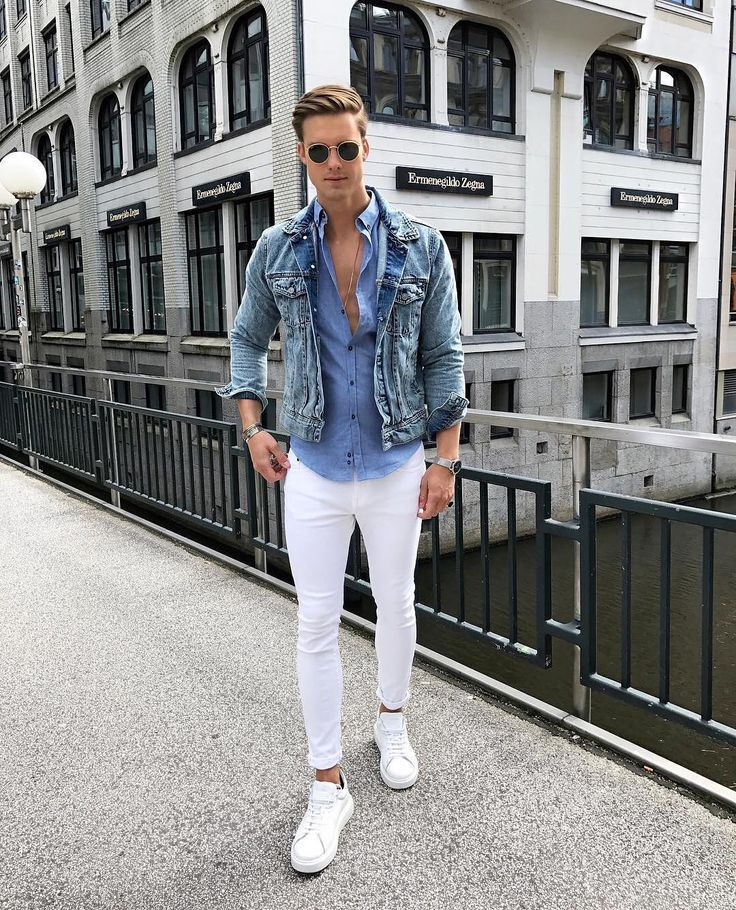 Yes or No? Via @streetfitsgallery Follow @mensfashion_guide for more! By @christopherbark #mensfashion_guide #mensguides