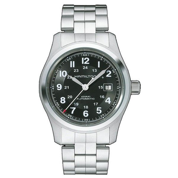 Reloj hamilton khaki field auto 42mm h70515137 - 391,00€ http://www.andorraqshop.es/relojes/hamilton-khaki-field-auto-42mm-h70515137.html