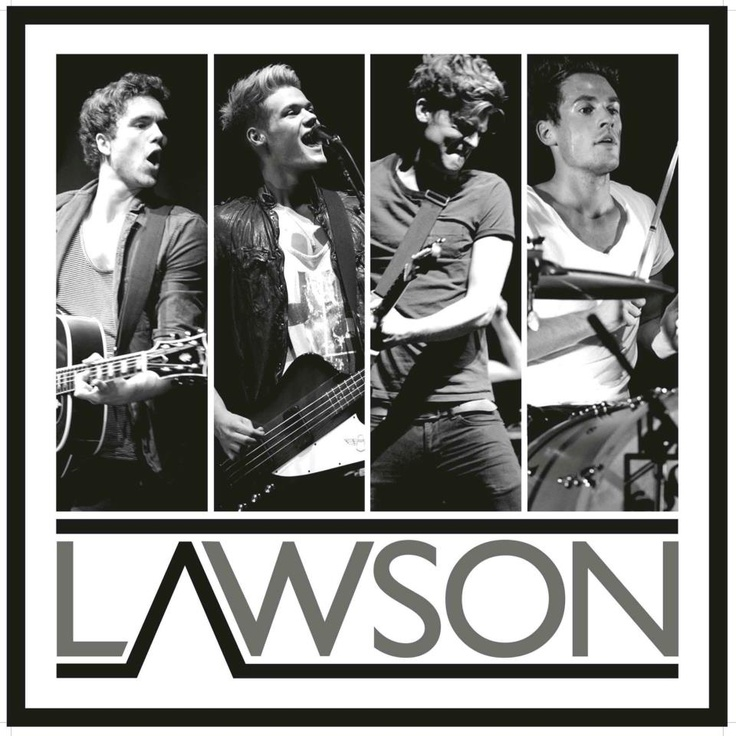 Lawson are the first act announced for the special Birthday Bash FREE show! at The Baths Hall, Scunthorpe on Friday, 20 July. The band are currently at number 4 in the singles charts. For more information on how to get tickets and the next act announcement, see our website: www.scunthorpetheatres.co.uk