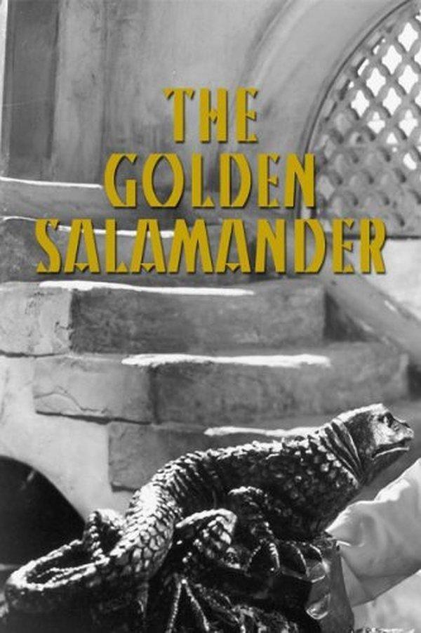 Golden Salamander (1950)
