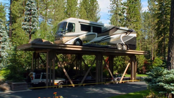 you can't pay for storage next good thing car elevatorElevator, Real Life, Cars, Million Dollar Room, Lakes Tahoe, Weights Loss Secret, Underground Garages, Lake Tahoe, Aircraft Carriers