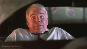 """23 Reasons """"Planes, Trains And Automobiles"""" Is The Best Thanksgiving Movie Ever - #Funny #Pic - *, Hilarious Meme, New Funny Pic"""