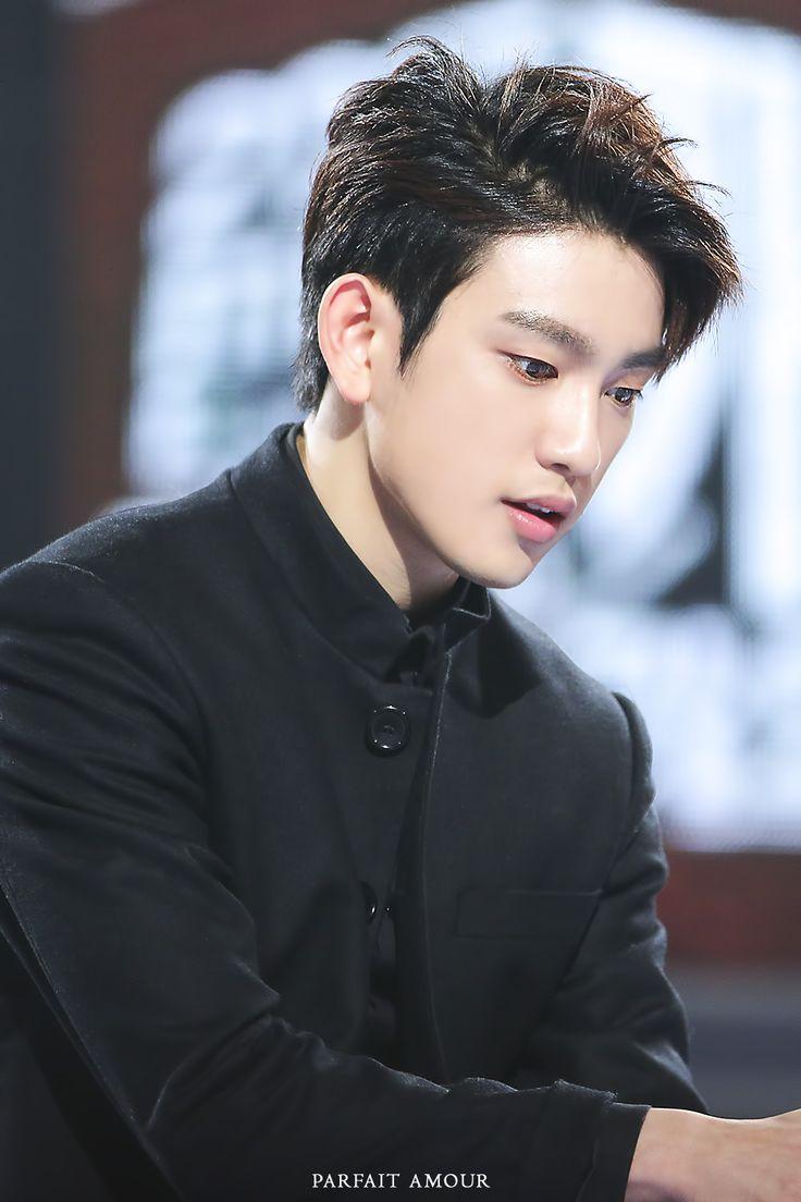 GOT7 Junior - 151231 MBC Gayo Daejejeon