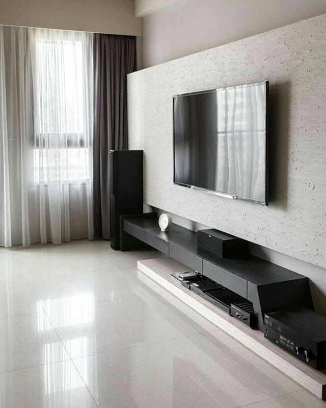 11 Best Living Room2 Images On Pinterest  Living Room Ideas Delectable Living Room Tv Console Design Inspiration
