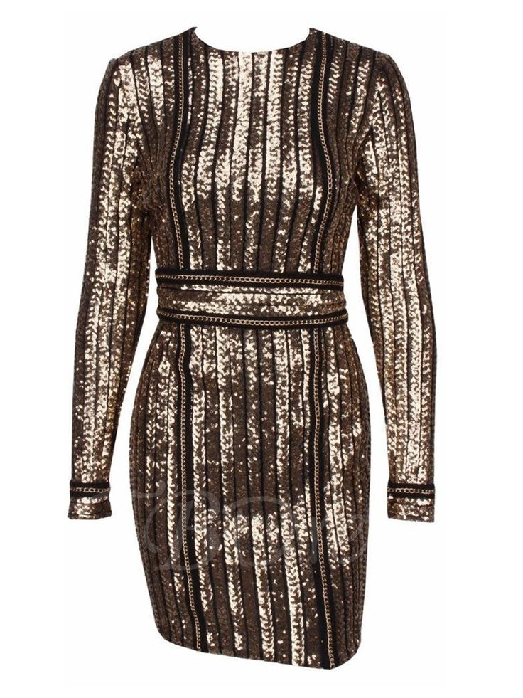 Tbdress.com offers high quality Lace up Sequins Women's Bodycon Dress Bodycon Dresses unit price of $ 27.99.