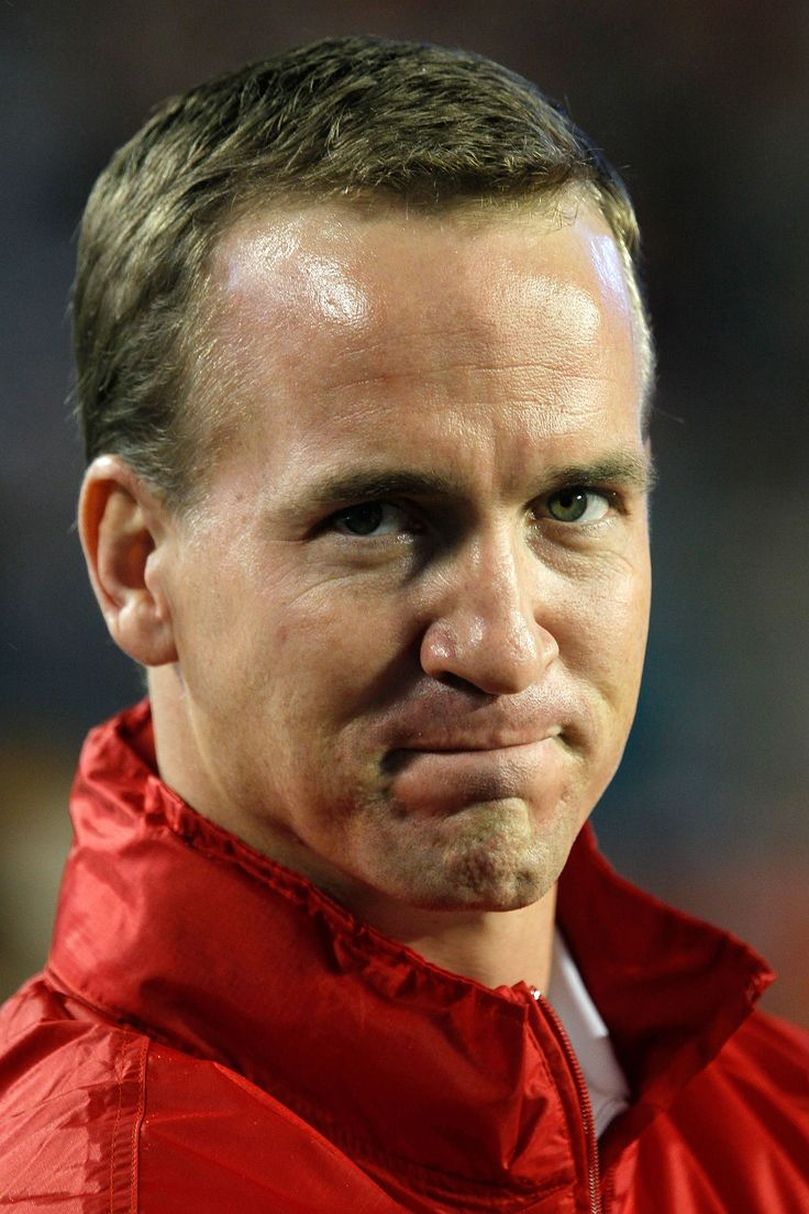 He is simply Beautiful :) Peyton Manning <3 53 pins & counting from Peyton Manning Shrine board.