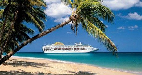Win Your Dream Cruise