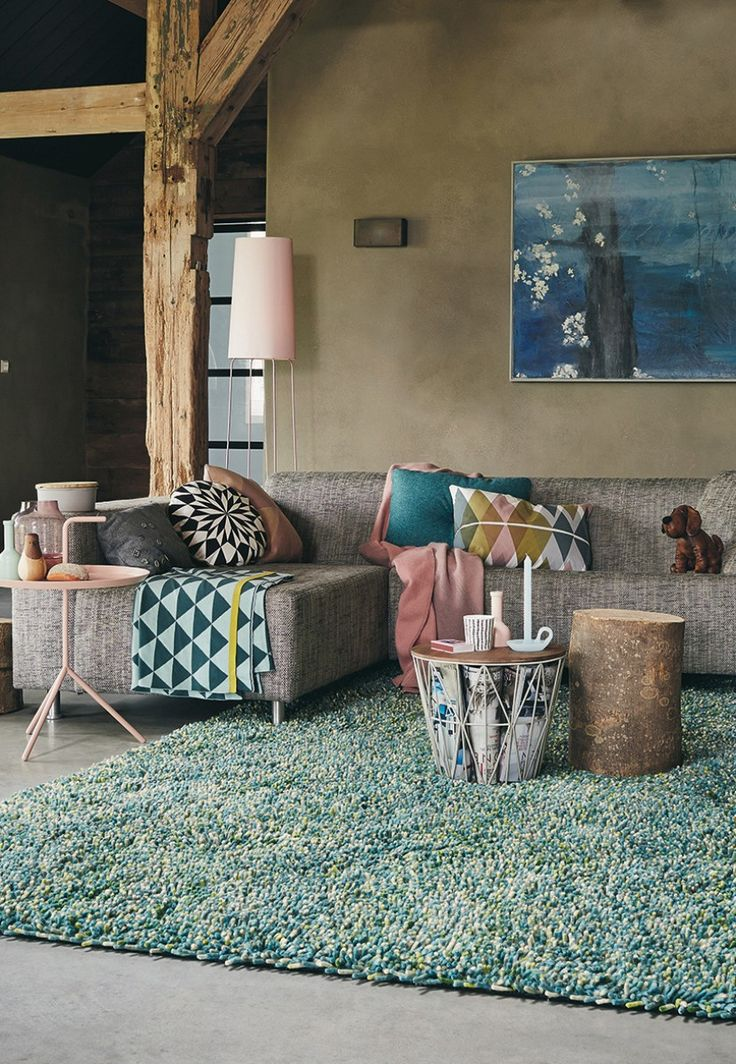 21 best Green Rugs images on Pinterest Green rugs Knots and