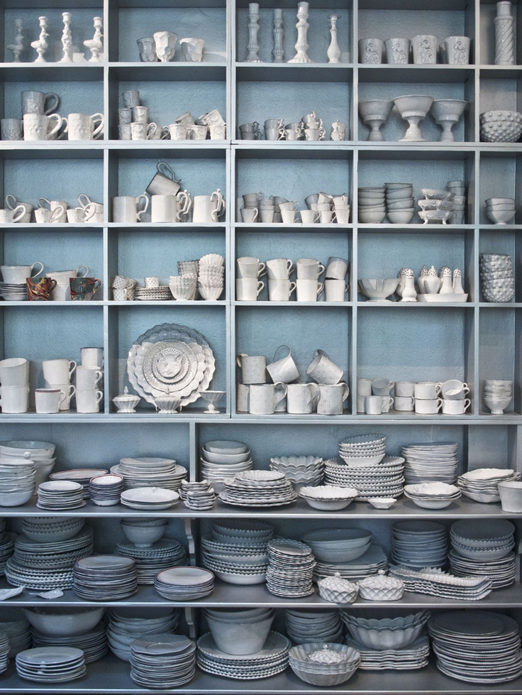 78 Images About Open Shelves On Pinterest: 78 Best Images About Kitchen Storage/ Butlers Pantry