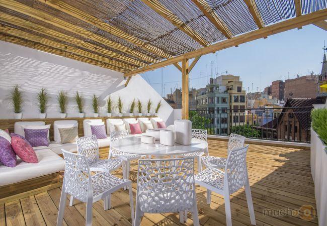 Casas y villas de vacaciones para familias - Mamás Viajeras #Apartamentos