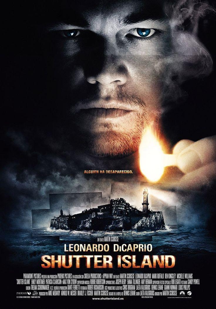 Shutter Island (2010) - Ver Películas Online Gratis - Ver Shutter Island Online Gratis #ShutterIsland - http://mwfo.pro/1822648