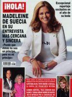 Hola! Magazine [Spain] (17 February 2010)