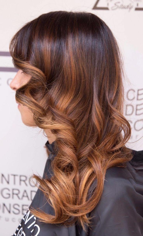 Pi di 25 fantastiche idee su capelli color miele su - Tinta su capelli bagnati o asciutti ...